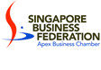 Singapore Business Federation Logo