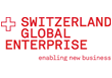 Switzerland Global Logo